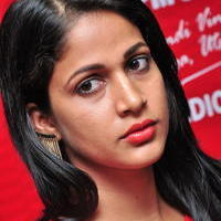 Lavanya Tripathi - Bhale Bhale Magadivoy Movie Song Launch at 93.5 Red FM Photos | Picture 1094168