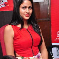 Lavanya Tripathi - Bhale Bhale Magadivoy Movie Song Launch at 93.5 Red FM Photos | Picture 1094169
