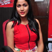 Lavanya Tripathi - Bhale Bhale Magadivoy Movie Song Launch at 93.5 Red FM Photos | Picture 1094176