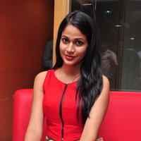 Lavanya Tripathi at Bhale Bhale Magadivoy Movie Song Launch at 93.5 Red FM Stills | Picture 1094215