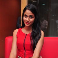 Lavanya Tripathi at Bhale Bhale Magadivoy Movie Song Launch at 93.5 Red FM Stills | Picture 1094216