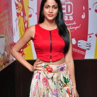 Lavanya Tripathi at Bhale Bhale Magadivoy Movie Song Launch at 93.5 Red FM Stills | Picture 1094217