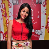 Lavanya Tripathi at Bhale Bhale Magadivoy Movie Song Launch at 93.5 Red FM Stills | Picture 1094224