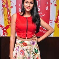 Lavanya Tripathi at Bhale Bhale Magadivoy Movie Song Launch at 93.5 Red FM Stills | Picture 1094225