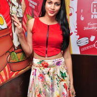 Lavanya Tripathi at Bhale Bhale Magadivoy Movie Song Launch at 93.5 Red FM Stills | Picture 1094230