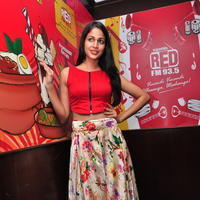 Lavanya Tripathi at Bhale Bhale Magadivoy Movie Song Launch at 93.5 Red FM Stills | Picture 1094235