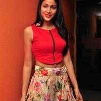 Lavanya Tripathi at Bhale Bhale Magadivoy Movie Song Launch at 93.5 Red FM Stills | Picture 1094240