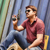 Srikanth Meka - Meka Srikanth in Terror Movie Photos