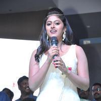 Megha Sri - Anaganaga Oka Chitram Movie Audio Launch Photos