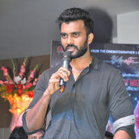 Siva (Actors) - Anaganaga Oka Chitram Movie Audio Launch Photos