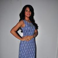Anasuya at Bhale Bhale Magadivoy Audio Launch Photos | Picture 1096187