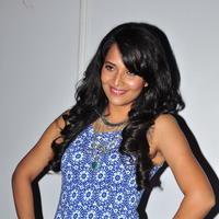 Anasuya at Bhale Bhale Magadivoy Audio Launch Photos | Picture 1096206