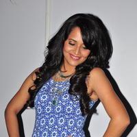 Anasuya at Bhale Bhale Magadivoy Audio Launch Photos | Picture 1096207