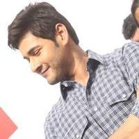 Mahesh Babu - Mahesh Babu Flags off Chak De India Ride Photos | Picture 1095333