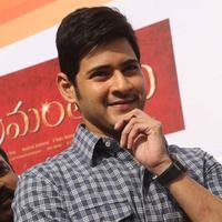 Mahesh Babu - Mahesh Babu Flags off Chak De India Ride Photos | Picture 1095499