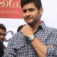 Mahesh Babu - Mahesh Babu Flags off Chak De India Ride Photos