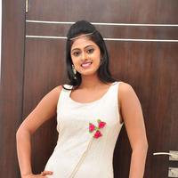 Megha Sri at Anaganaga Oka Chitram Movie Audio Launch Stills | Picture 1096622