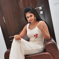 Megha Sri at Anaganaga Oka Chitram Movie Audio Launch Stills | Picture 1096626