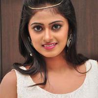 Megha Sri at Anaganaga Oka Chitram Movie Audio Launch Stills | Picture 1096629