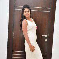 Megha Sri at Anaganaga Oka Chitram Movie Audio Launch Stills | Picture 1096634