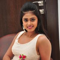 Megha Sri at Anaganaga Oka Chitram Movie Audio Launch Stills | Picture 1096640