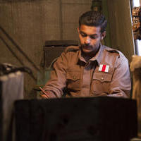 Varun Tej in Kanche Movie Stills | Picture 1094562