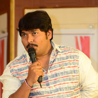 Sai Karthik - Ketugadu Movie Press Meet Photos | Picture 1094886