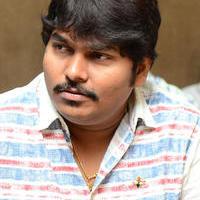 Sai Karthik - Ketugadu Movie Press Meet Photos | Picture 1094888