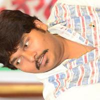 Sai Karthik - Ketugadu Movie Press Meet Photos | Picture 1094895