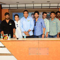 Ketugadu Movie Press Meet Photos | Picture 1094905