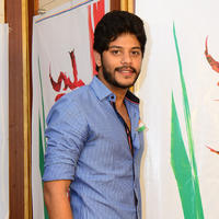 Tejus Kancherla - Ketugadu Movie Press Meet Photos | Picture 1094908