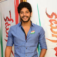 Tejus Kancherla - Ketugadu Movie Press Meet Photos | Picture 1094910