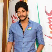 Tejus Kancherla - Ketugadu Movie Press Meet Photos | Picture 1094911