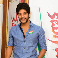 Tejus Kancherla - Ketugadu Movie Press Meet Photos | Picture 1094912