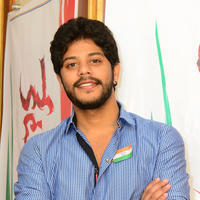 Tejus Kancherla - Ketugadu Movie Press Meet Photos | Picture 1094913