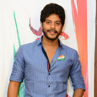 Tejus Kancherla - Ketugadu Movie Press Meet Photos | Picture 1094915