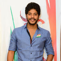 Tejus Kancherla - Ketugadu Movie Press Meet Photos | Picture 1094916