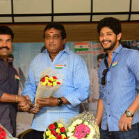 Ketugadu Movie Press Meet Photos | Picture 1094921