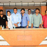 Ketugadu Movie Press Meet Photos | Picture 1094923