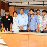 Ketugadu Movie Press Meet Photos | Picture 1094924