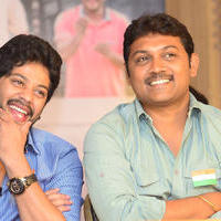 Ketugadu Movie Press Meet Photos | Picture 1094925