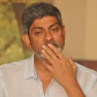 Jagapathi Babu - Srimanthudu Success Meet Stills | Picture 1096439