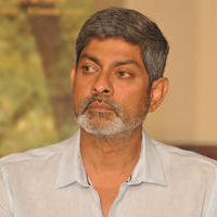 Jagapathi Babu - Srimanthudu Success Meet Stills | Picture 1096441