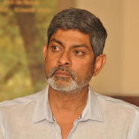 Jagapathi Babu - Srimanthudu Success Meet Stills | Picture 1096443