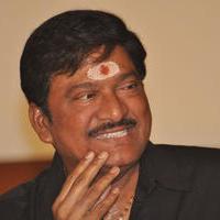 Rajendra Prasad - Srimanthudu Success Meet Stills   Picture 1096446