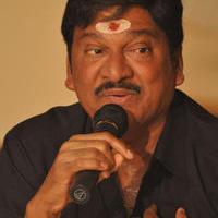 Rajendra Prasad - Srimanthudu Success Meet Stills   Picture 1096448