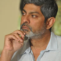 Jagapathi Babu - Srimanthudu Success Meet Stills | Picture 1096461