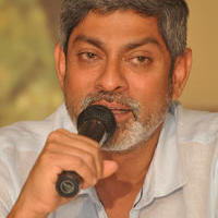 Jagapathi Babu - Srimanthudu Success Meet Stills | Picture 1096465