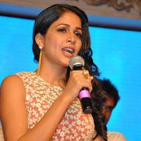 Lavanya Tripathi - Bhale Bhale Magadivoy Movie Audio Launch Stills   Picture 1095835