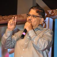 Allu Aravind - Bhale Bhale Magadivoy Movie Audio Launch Stills